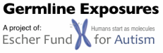 Germline Exposures